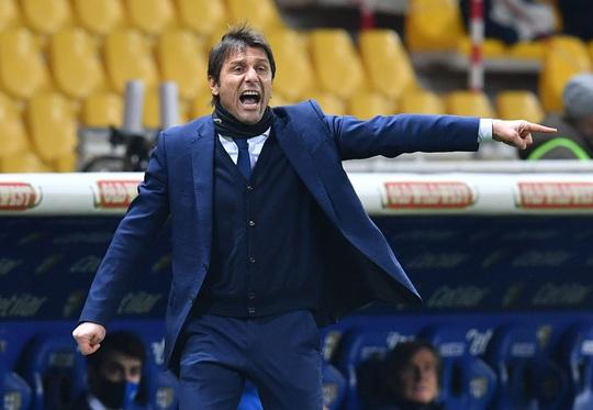 Cựu sao Man United lập cú đúp, Inter Milan vững vàng ngôi đầu Serie A - Ảnh 4.