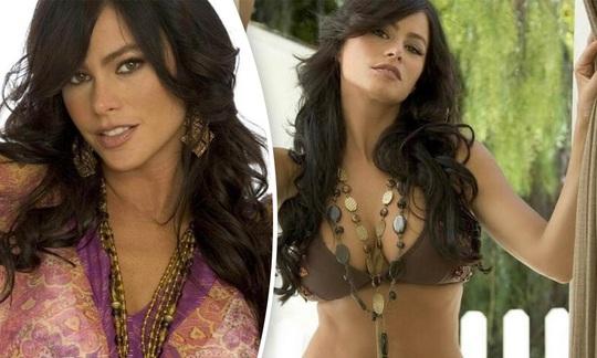 Thắng kiện hôn phu cũ, mỹ nhân Sofia Vergara liên tục... tung ảnh bikini - Ảnh 1.
