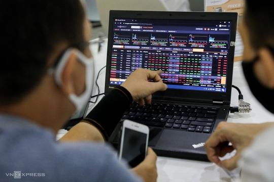 Ông Quách Mạnh Hào: Không có phương án vừa lòng tất cả nhà đầu tư - Ảnh 1.