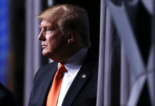 Ông Trump không yên với vụ bạo loạn Điện Capitol - Ảnh 2.