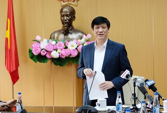 Nhân viên y tế ở Hà Nội, TP HCM, Hải Dương... sẽ tiêm vắc-xin Covid-19 trong tuần tới - Ảnh 1.