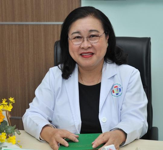 Trường ĐH Y Khoa Phạm Ngọc Thạch đạt giải thành tựu y khoa nổi bật Việt Nam - Ảnh 2.