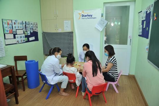 Trường ĐH Y Khoa Phạm Ngọc Thạch đạt giải thành tựu y khoa nổi bật Việt Nam - Ảnh 3.