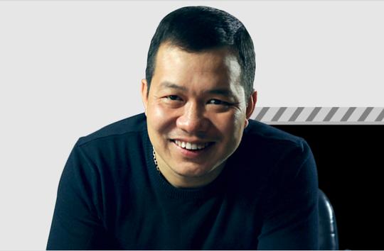 Đạo diễn Lương Đình Dũng giữ vai trò giám khảo Liên hoan phim quốc tế Pune - Ảnh 1.