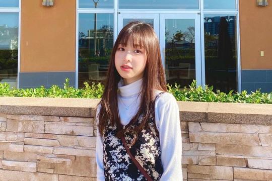 Nữ ca sĩ người Đài Loan rơi lầu thiệt mạng ở tuổi 22 - Ảnh 1.