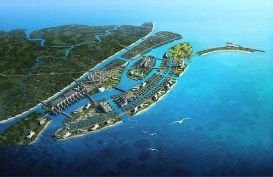 5 khu vực sẽ hình thành các đô thị mới quy mô lớn tại TP HCM - Ảnh 3.