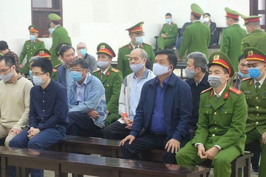Vụ án Ethanol Phú Thọ: Định hướng giao thầu cho Trịnh Xuân Thanh? - Ảnh 1.