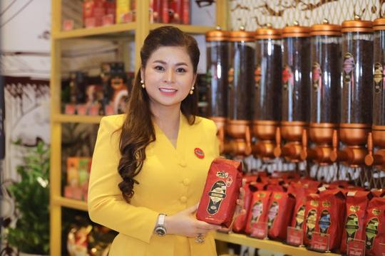 CEO King Coffee Lê Hoàng Diệp Thảo: Xây dựng cộng đồng phụ nữ khởi nghiệp hậu Covid-19 - Ảnh 2.