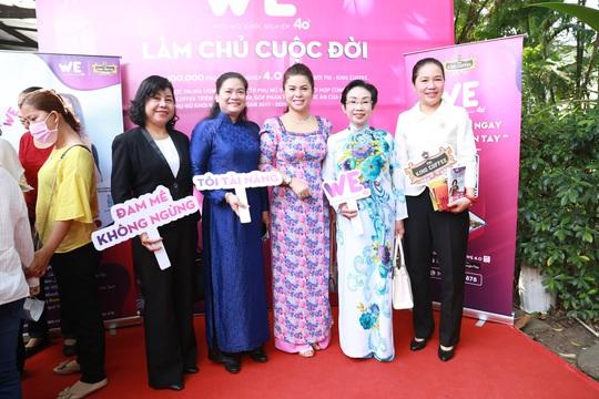 CEO King Coffee Lê Hoàng Diệp Thảo: Xây dựng cộng đồng phụ nữ khởi nghiệp hậu Covid-19 - Ảnh 6.