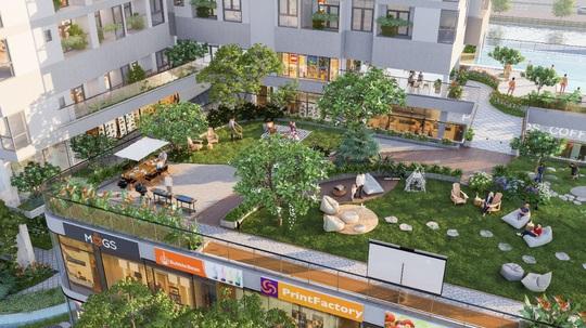 DHA Corp tiên phong phát triển mô hình căn hộ tăng trải nghiệm Staycation - Ảnh 1.