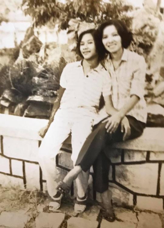 [eMagazine] Câu chuyện bí mật 46 năm của Kỳ nữ Kim Cương - Ảnh 2.