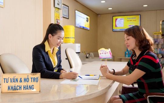 Nam A Bank lan tỏa thông điệp hạnh phúc nhân dịp 8-3 - Ảnh 1.