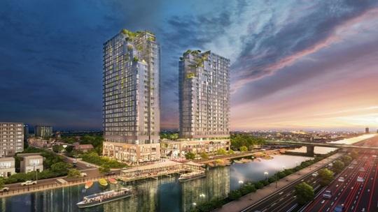 DHA Corp tiên phong phát triển mô hình căn hộ tăng trải nghiệm Staycation - Ảnh 3.