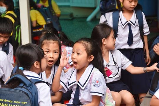 23.000 học sinh tư thục ở TP HCM được hỗ trợ học phí? - Ảnh 1.