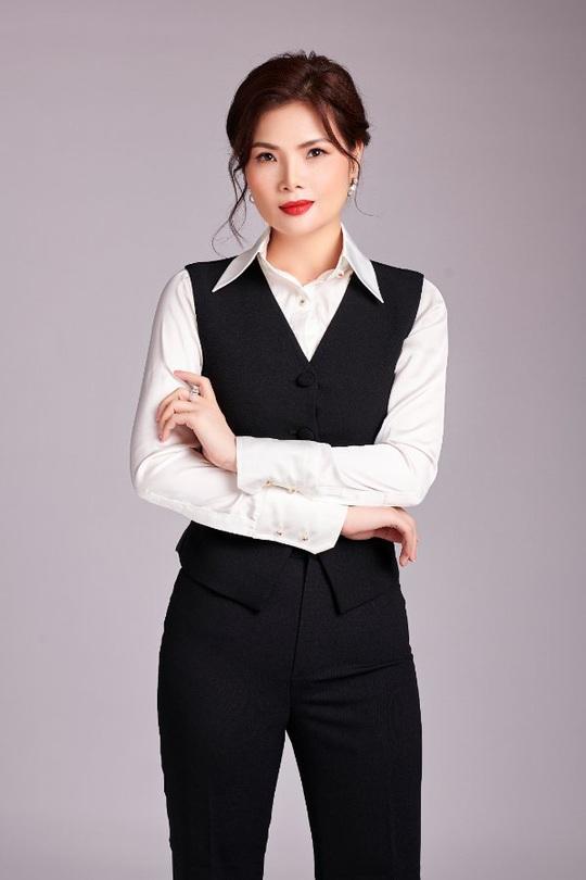 """Khởi nghiệp """"dễ"""" như CEO Lê Hoài Thủy - Ảnh 1."""