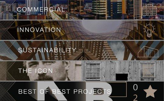 4 điểm nổi bật tại giải thưởng KOHLER Bold Design Awards 2021 - Ảnh 2.