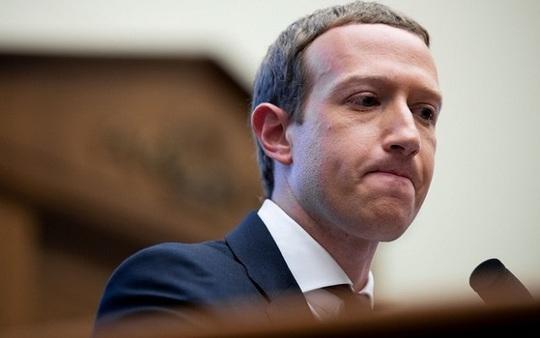 Mark Zuckerberg là vấn đề lớn nhất của Facebook - Ảnh 1.