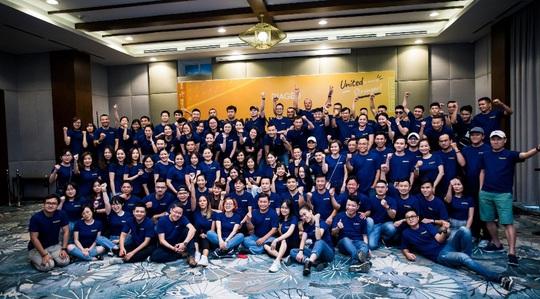 """Diageo Việt Nam được bình chọn là """"Nơi làm việc tốt nhất châu Á"""" năm 2021 - Ảnh 2."""