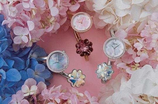 5 thương hiệu đồng hồ nữ sang trọng, nổi tiếng bán chạy - Ảnh 2.