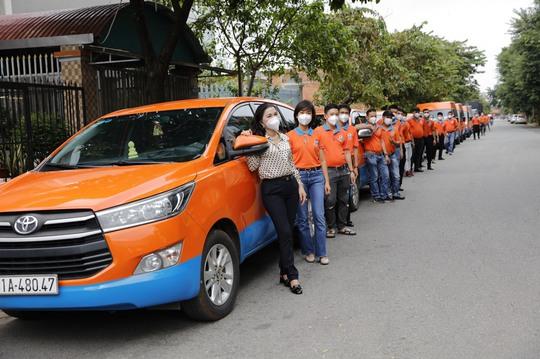 Nhiều người khó khăn được Quỹ Từ thiện Kim Oanh hỗ trợ - Ảnh 7.