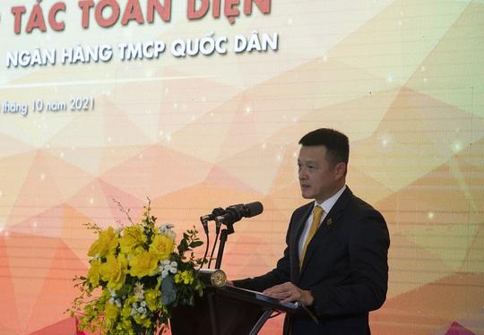 Sun Group và NCB ký kết thỏa thuận hợp tác toàn diện - Ảnh 2.