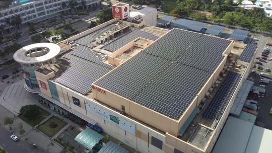 LOTTE Mart hướng tới mục tiêu tiết kiệm năng lượng 8% vào năm 2025 trên toàn cầu - Ảnh 1.