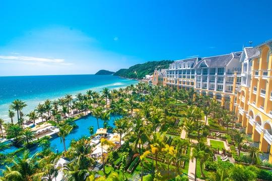 Vùng đất triệu cảm hứng Nam đảo Phú Quốc và hấp lực với nhà đầu tư - Ảnh 1.