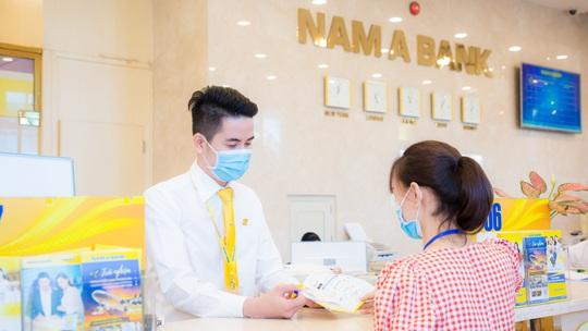 Nam A Bank - Thương hiệu mạnh Việt Nam 6 lần liên tiếp - Ảnh 2.
