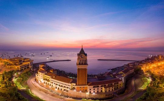 Vùng đất triệu cảm hứng Nam đảo Phú Quốc và hấp lực với nhà đầu tư - Ảnh 3.