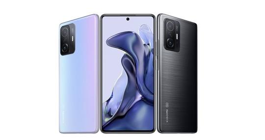 Xiaomi Việt Nam chính thức ra mắt dòng sản phẩm smartphone cao cấp Xiaomi 11T Series 5G và Xiaomi 11 Lite 5G NE với giá khởi điểm chỉ từ 8,990,000 đồng - Ảnh 1.