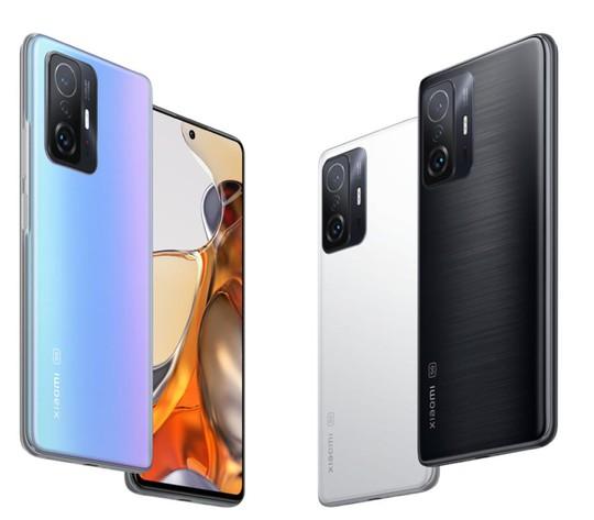 Xiaomi Việt Nam chính thức ra mắt dòng sản phẩm smartphone cao cấp Xiaomi 11T Series 5G và Xiaomi 11 Lite 5G NE với giá khởi điểm chỉ từ 8,990,000 đồng - Ảnh 2.