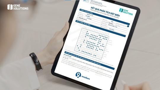 Gene Solutions triển khai chương trình nâng cao sức khỏe cộng đồng mới - Ảnh 2.