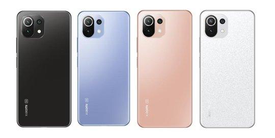 Xiaomi Việt Nam chính thức ra mắt dòng sản phẩm smartphone cao cấp Xiaomi 11T Series 5G và Xiaomi 11 Lite 5G NE với giá khởi điểm chỉ từ 8,990,000 đồng - Ảnh 3.
