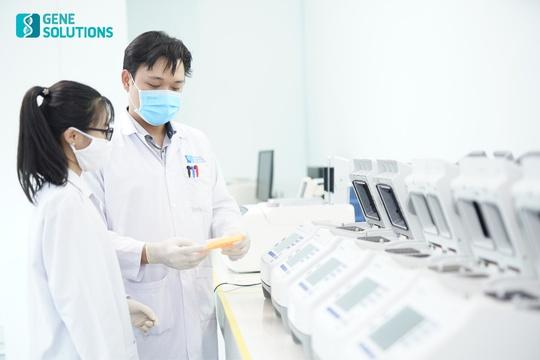 Gene Solutions triển khai chương trình nâng cao sức khỏe cộng đồng mới - Ảnh 3.