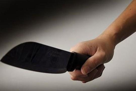 Bị chửi qua điện thoại, gã thanh niên đến nhà đâm chết anh cột chèo - Ảnh 1.