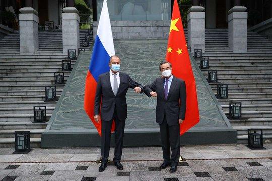 """Nga-Trung bàn chuyện hợp tác """"tẩy chay"""" đồng USD - Ảnh 2."""