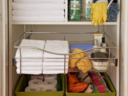 10 lời khuyên để có phòng tắm lung linh như ở spa - Ảnh 12.