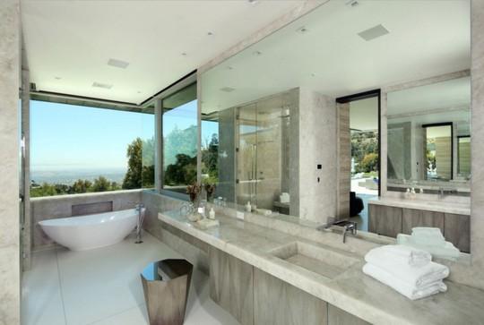 10 lời khuyên để có phòng tắm lung linh như ở spa - Ảnh 2.