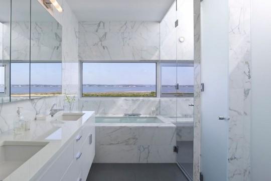 10 lời khuyên để có phòng tắm lung linh như ở spa - Ảnh 3.