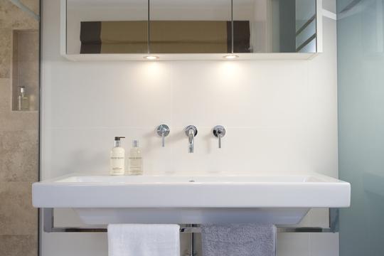 10 lời khuyên để có phòng tắm lung linh như ở spa - Ảnh 6.