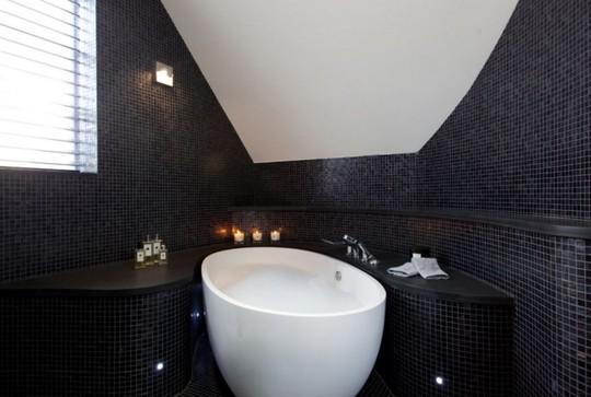 10 lời khuyên để có phòng tắm lung linh như ở spa - Ảnh 7.