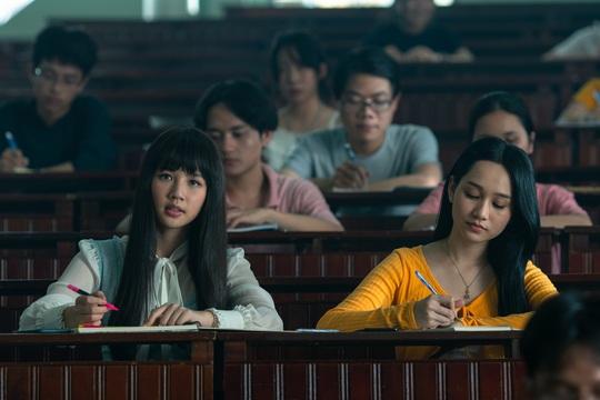 """""""Thiên thần hộ mệnh"""" của Victor Vũ tung trailer ly kỳ - Ảnh 1."""
