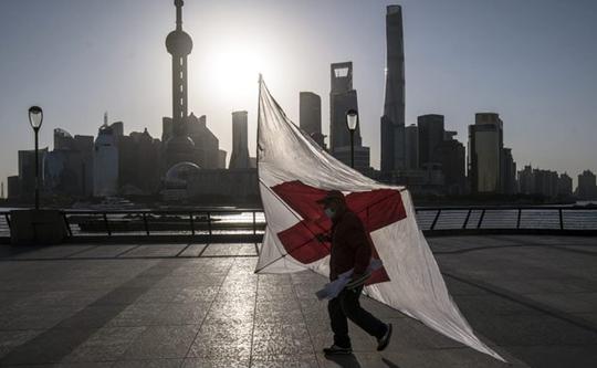 Hé lộ khoản nợ ẩn khổng lồ của Trung Quốc - Ảnh 1.