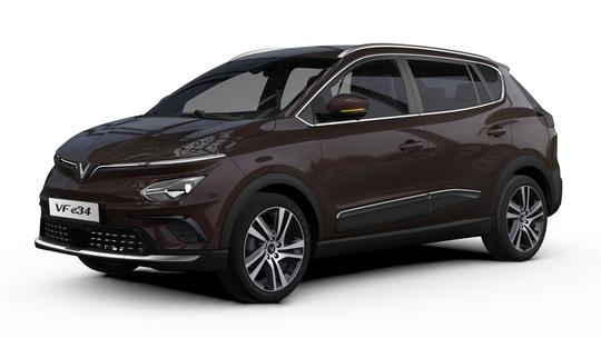 VinFast mở bán mẫu ô tô điện đầu tiên với mức giá 690 triệu đồng - Ảnh 9.