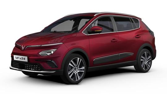 VinFast mở bán mẫu ô tô điện đầu tiên với mức giá 690 triệu đồng - Ảnh 12.