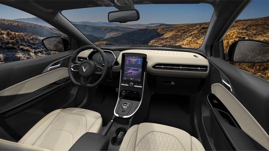 VinFast bán ôtô điện thông minh giá 690 triệu đồng, sạc 15 phút đi được 180km - Ảnh 3.