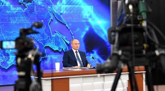 Cơ hội tái tranh cử của Tổng thống Putin là vô hạn? - Ảnh 1.