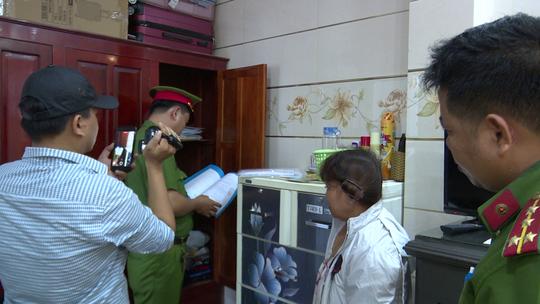 CLIP: Hành trình triệt phá băng nhóm tội phạm đặc biệt nghiêm trọng ở Tiền Giang - Ảnh 2.