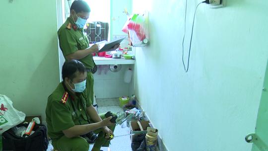 CLIP: Hành trình triệt phá băng nhóm tội phạm đặc biệt nghiêm trọng ở Tiền Giang - Ảnh 3.