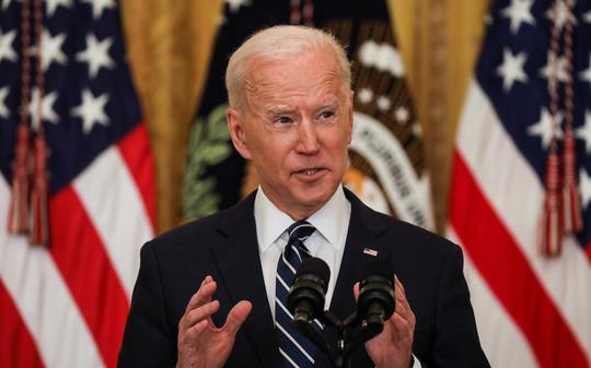 Tổng thống Biden nêu điểm chung giữa ông Tập và ông Putin - Ảnh 2.